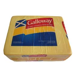 cheddar galloway