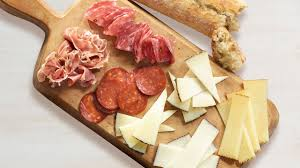 Fromage & Charcuterie