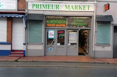 Primeur Market c'est quoi ?