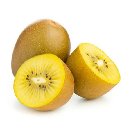 kiwi jaune zespri